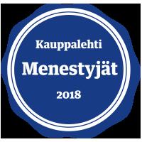 Menestyjat2018